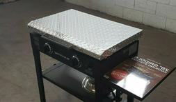 "28"" Griddle Hard Cover Lid 28 inch Aluminum DP BLACKSTONE GR"