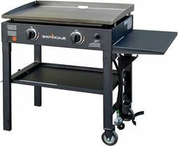 Blackstone 28 inch Outdoor Flat Top Gas Grill Griddle Cookin