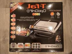 T-fal® GC712D54 Indoor OptiGrill