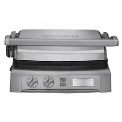 Cuisinart GR-150FR 6-in-1 Electric Grill Griddler Deluxe - R