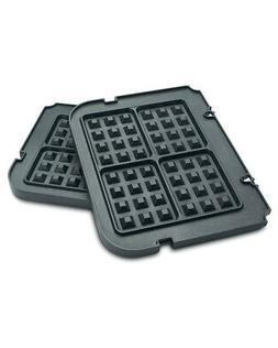 Cuisinart GR-WAFP Griddler Waffle Plates New