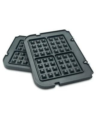gr wafp griddler waffle plates