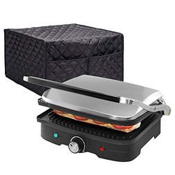 Smart Griddler Cover, Nonstick Grill Appliance Cover, Large