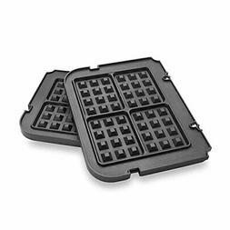 Cuisinart Griddler Waffle Plates for GR-4N, GR-5B, GR-6 and